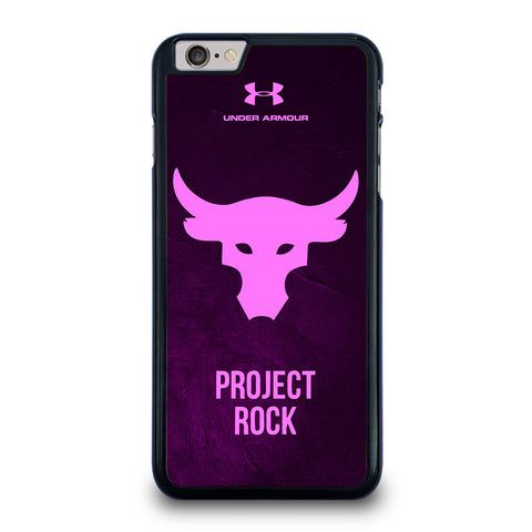 UNDER ARMOUR PROJECT ROCK 12 iPhone 6 / 6S Plus Case