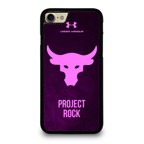 UNDER ARMOUR PROJECT ROCK 12 iPhone 7 Case