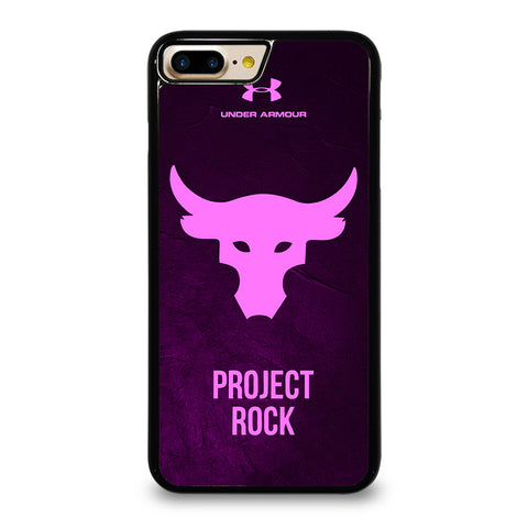 UNDER ARMOUR PROJECT ROCK 12 iPhone 7 Plus Case