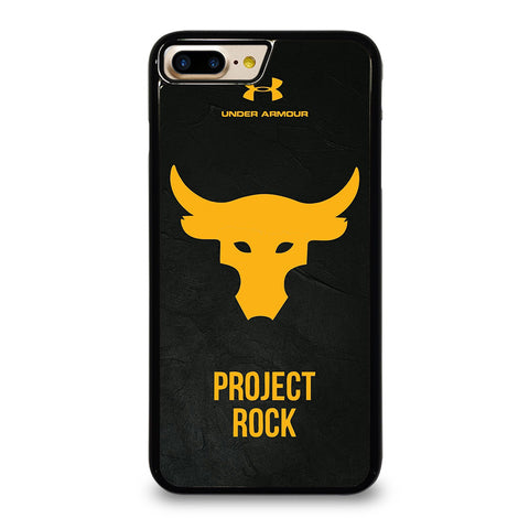 UNDER ARMOUR PROJECT ROCK iPhone 7 Plus Case