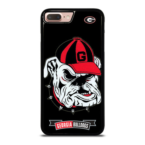 UNIVERSITY GEORGIA BULLDOGS-iphone-8-plus-case