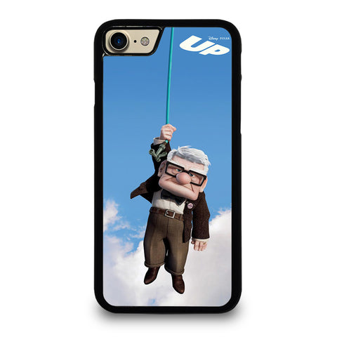 UP CARTOON MOVIE GRANDPA FREDERICKSON Phone 7 Case