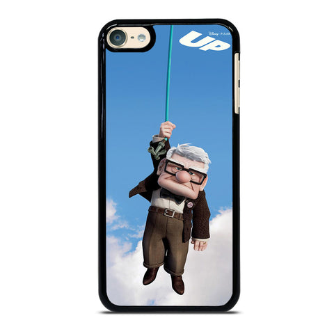 UP CARTOON MOVIE GRANDPA FREDERICKSON iPod Touch 6 Case