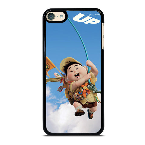 UP CARTOON MOVIE RUSHEL iPod Touch 6 Case