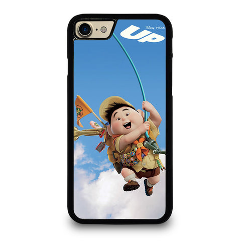 UP CARTOON MOVIE RUSHEL Phone 7 Case