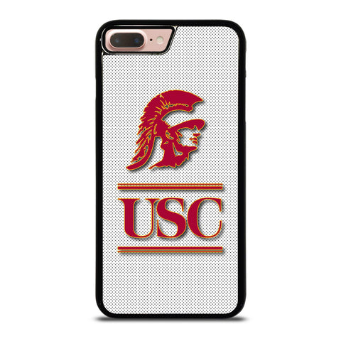 USC TROJANS NEW-iphone-8-plus-case