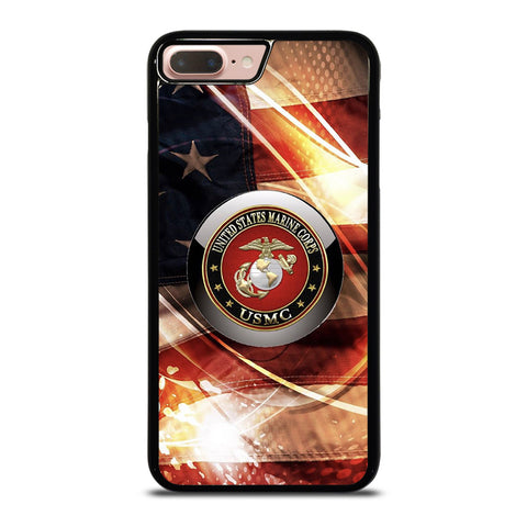 US MARINE CORPS USMC 2-iphone-8-plus-case