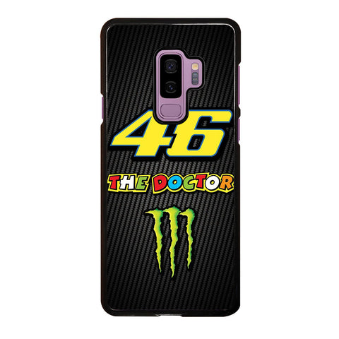 VALE 46 THE DOCTOR VALENTINO ROSSI-samsung-galaxy-S9-plus-case