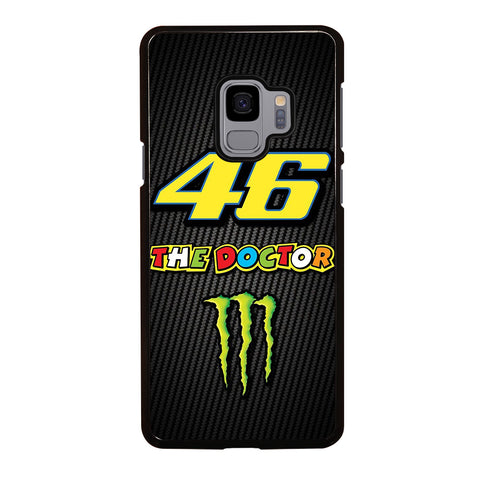 VALE 46 THE DOCTOR VALENTINO ROSSI-samsung-galaxy-s9-case