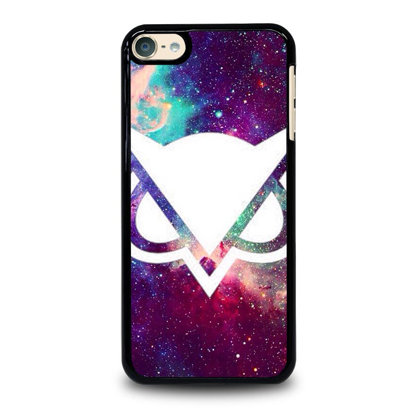 vanoss owl logo ipod touch 4 5 6 generation 4th 5th 6th case best