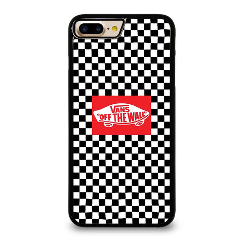 VANS OFF THE WALL iPhone 7 Plus Case