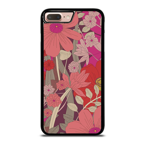 VERA BRADLEY BOHEMIAN BLOOM-iphone-8-plus-case