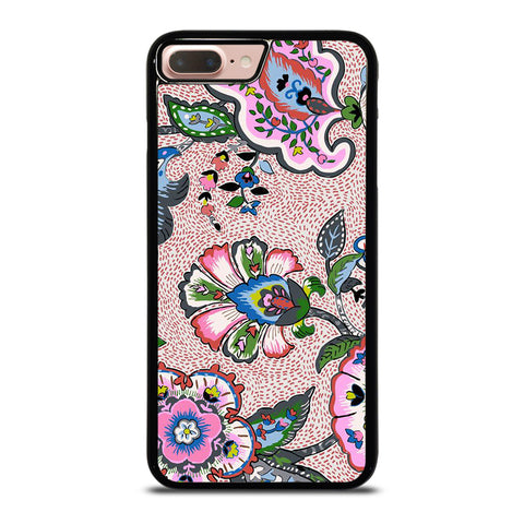 VERA BRADLEY BRAMBLE-iphone-8-plus-case