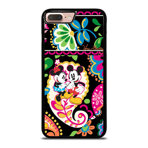 VERA BRADLEY MICKEY MOUSE 2-iphone-8-plus-case