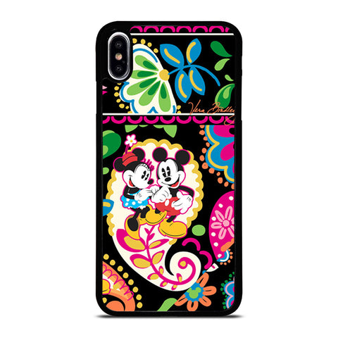 VERA BRADLEY MICKEY MOUSE 2-iphone-xs-max-case