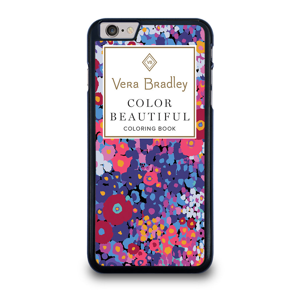 online store 00c05 0f00e VERA BRADLEY VB COLOR BEAUTIFUL CB iPhone 6 / 6S Plus Case - Casefine