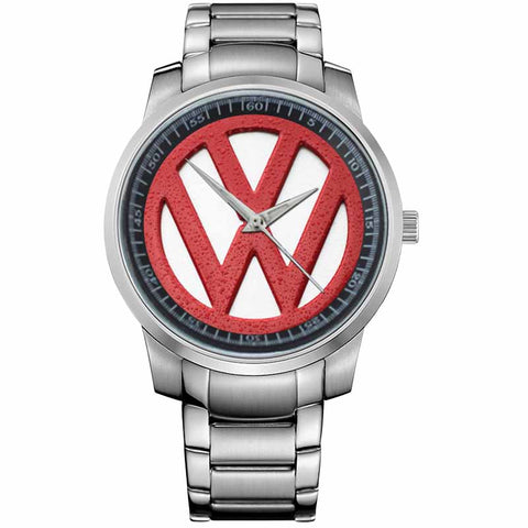 VOLKSWAGEN - SCANDAL-metal-watch