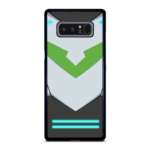 VOLTRON COSPLAY-samsung-galaxy-note-8-case