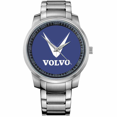 VOLVO LOGO 2-metal-watch