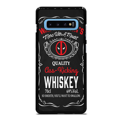 WADE WILSON WHISKEY DEADPOOL-samsung-galaxy-s10-plus-case
