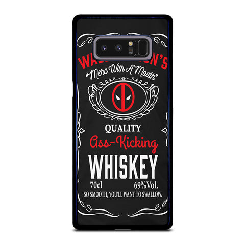 WADE WILSON WHISKEY DEADPOOL-samsung-galaxy-note-8-case