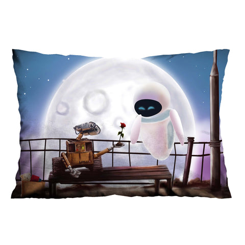 WALL E-1 Pillow Case Cover