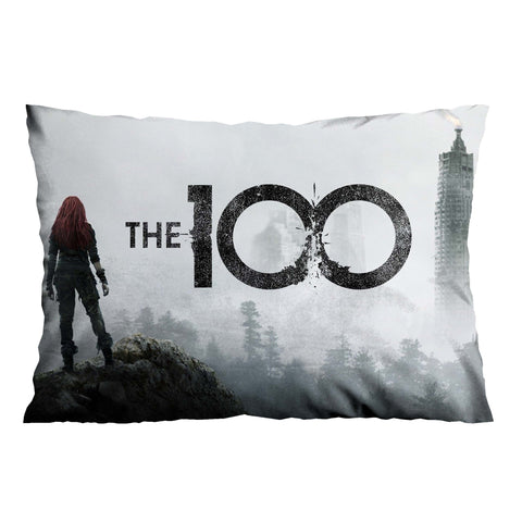 WANHEDA THE 100 TV SERIES 2 Pillow Case Cover