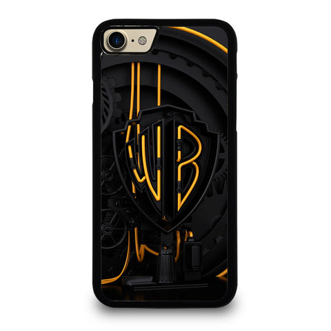 WARNER BROS LOGO STEAMPUNK Phone 7 Case