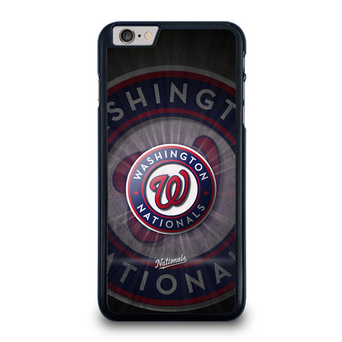 WASHINGTON NATIONALS MLB iPhone 6 / 6S Plus Case