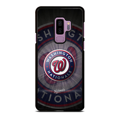 WASHINGTON NATIONALS MLB Samsung Galaxy S9 Plus Case