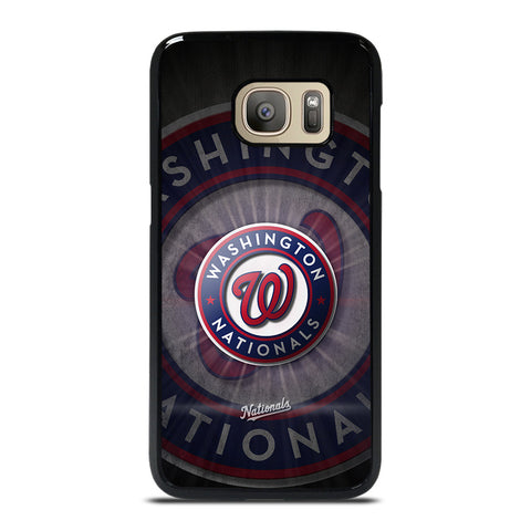 WASHINGTON NATIONALS MLB Samsung Galaxy S7 Case
