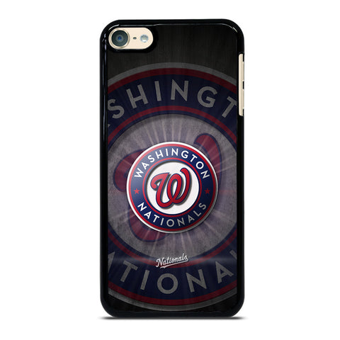 WASHINGTON NATIONALS MLB iPod Touch 6 Case