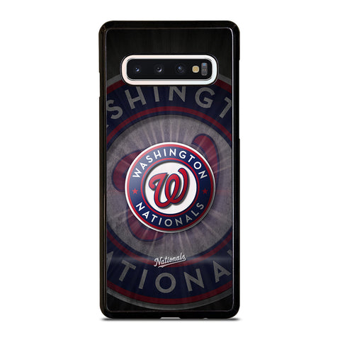 WASHINGTON NATIONALS MLB Samsung Galaxy S10 Case