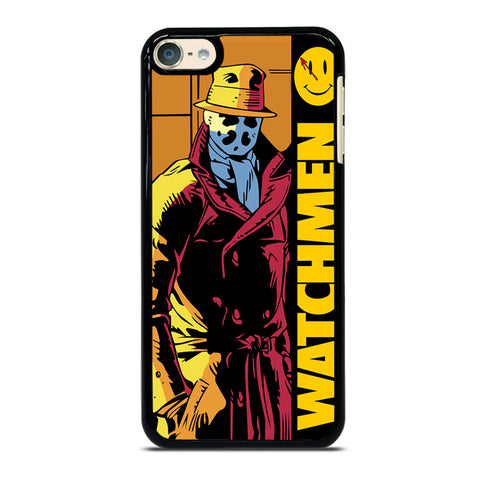 WATCHMEN DC COMICS iPod Touch 6 Case