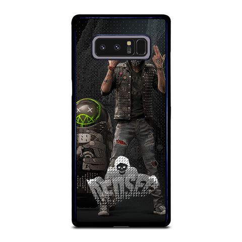 WATCH DOGS 2 DEDSED-samsung-galaxy-note-8-case
