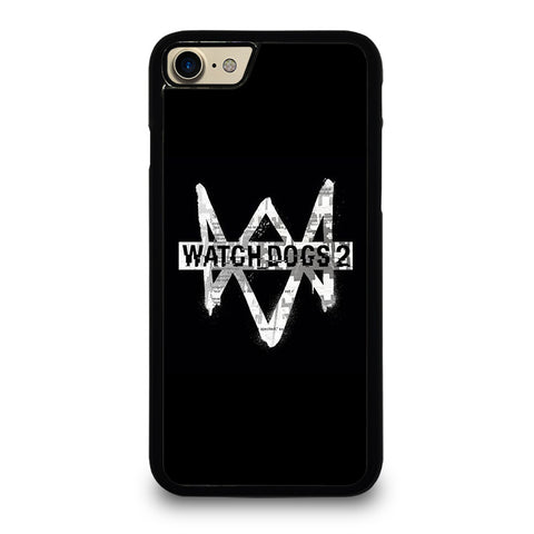 WATCH DOGS 2 LOGO iPhone 7 Case