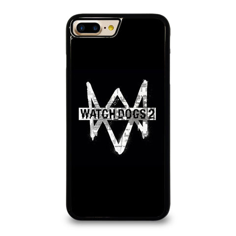 WATCH DOGS 2 LOGO iPhone 7 Plus Case