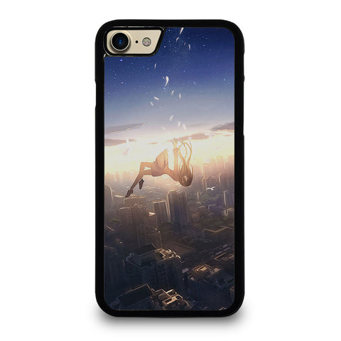 WEATHERING WITH YOU ANIME  iPhone 7 Case