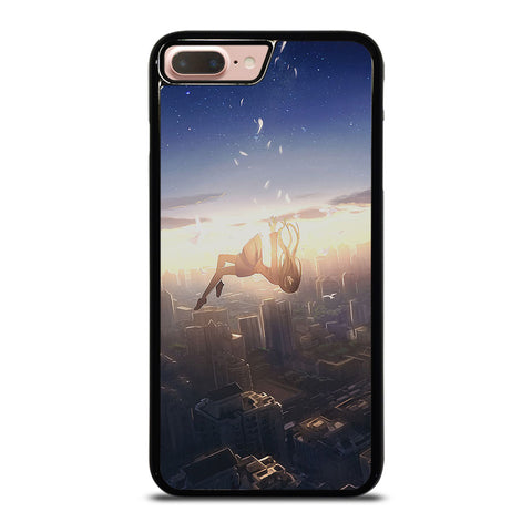 WEATHERING WITH YOU ANIME  iPhone 8 Plus Case