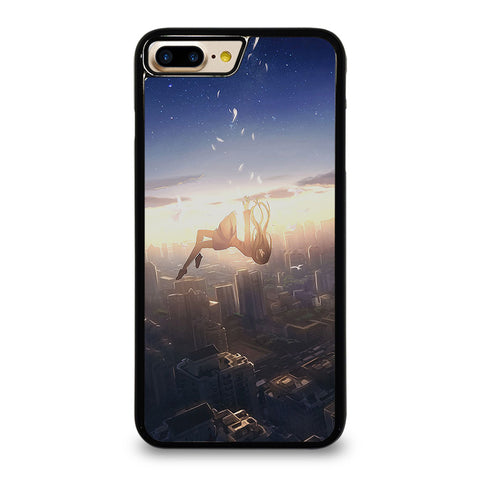 WEATHERING WITH YOU ANIME  iPhone 7 Plus Case