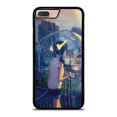 WEATHERING WITH YOU iPhone 8 Plus Case