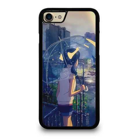 WEATHERING WITH YOU iPhone 7 Case