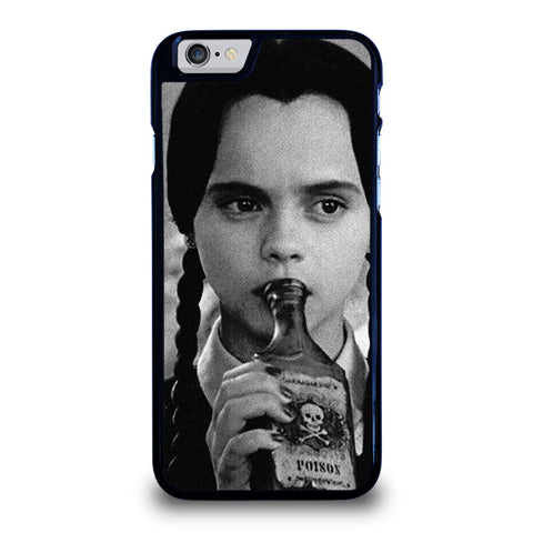 WEDNESDAY ADDAMS-iphone-6-6s-case