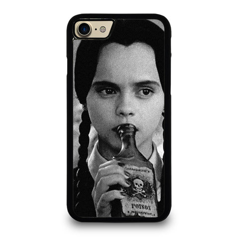 WEDNESDAY ADDAMS-iphone-7-case