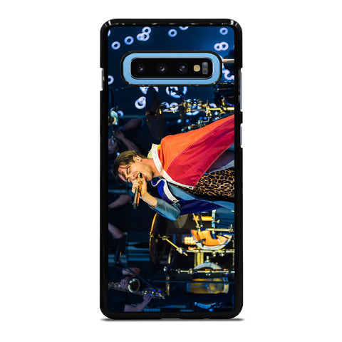 WEEZER PANIC AT THE DISCO IN MIAMI-samsung-galaxy-s10-plus-case