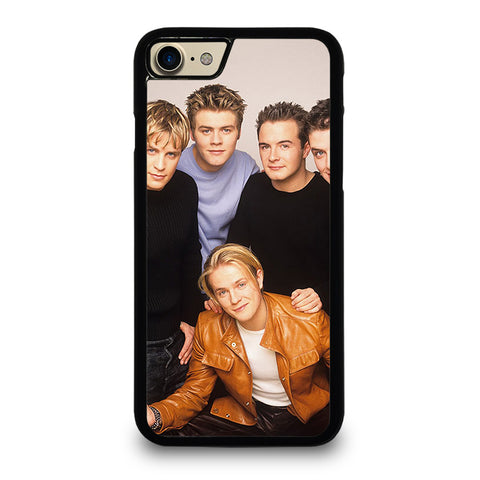 WESTLIFE ALL iPhone 7 Case