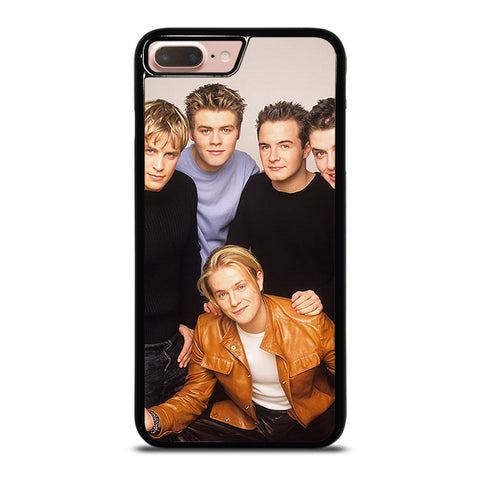 WESTLIFE ALL iPhone 8 Plus Case