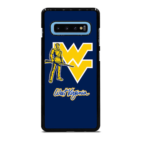 WEST VIRGINIA MOUNTAINEERS-samsung-galaxy-s10-plus-case