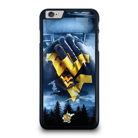 WEST VIRGINA iPhone 6 / 6S Plus Case