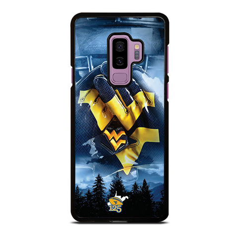 WEST VIRGINA Samsung Galaxy S9 Plus Case